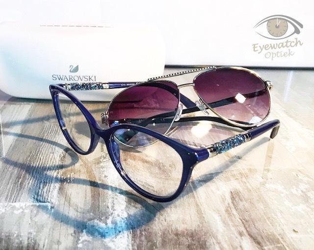 monturen swarovski bril arnhem