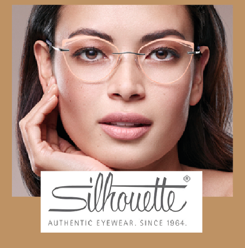 eyewatch optiek silhouette
