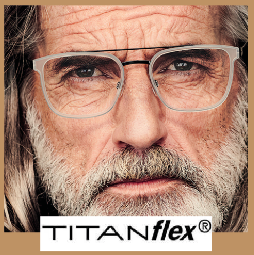 eyewatch optiek titanflex