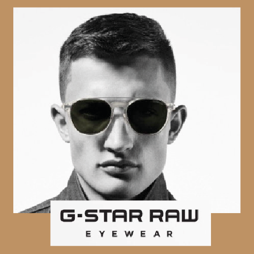 eyewatch optiek g star zonnebril